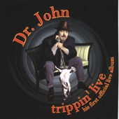 Dr. John - Right Place Wrong Time (Live)