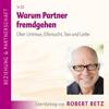 Robert Betz - Warum Partner fremdgehen artwork