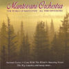 The Mantovani Orchestra - Amazing Grace artwork