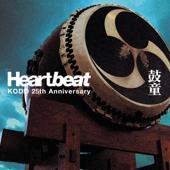 Heartbeat  KODO 25th Anniversary-KODO
