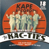 The Kac-Ties - Until We Two Are One