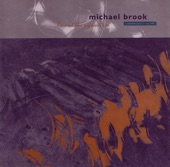 Michael Brook - Slipstream