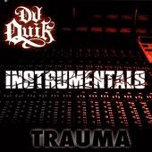 DJ Quik - Quikstrumental (Quik's Groove 7)