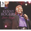 Kenny Rogers - Love Songs  artwork