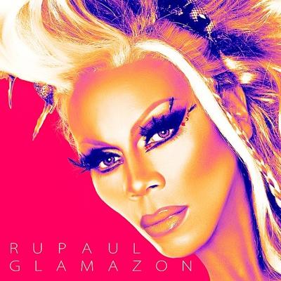 Glamazon - RuPaul album