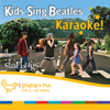 Kids Sing Beatles - Karaoke - The Starbugs