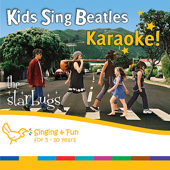Kids Sing Beatles - Karaoke