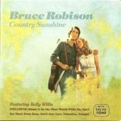 Bruce Robison - What Would Willie Do