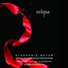 Stephenie Meyer - Eclipse: the Twilight Saga, Book 3 (Unabridged) artwork