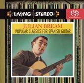 Julian Bream (guitar) - 5 Bagatelles for guitar solo