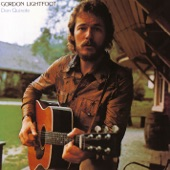 Gordon Lightfoot - Second Cup of Coffee