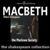 William Shakespeare - Macbeth (Unabridged)  artwork