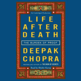 Life After Death: The Burden of Proof audiobook
