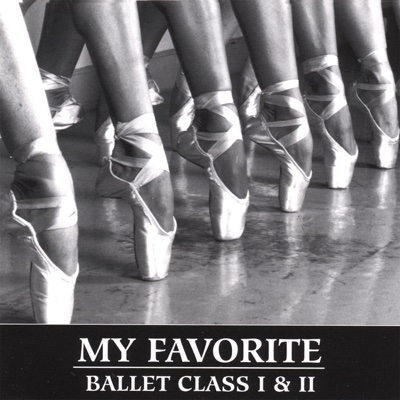 My Favorite Ballet Class - Lisa Harris album