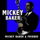 Mickey Baker - Old Devil Moon