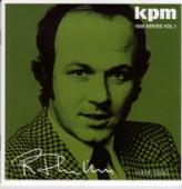 Keith Mansfield - Funky Fanfare