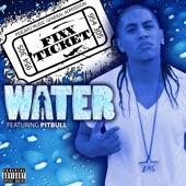 Water (feat. Pitbull) - Single