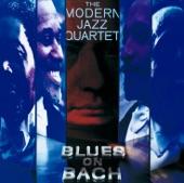 The Modern Jazz Quartet - Blues in H (B)