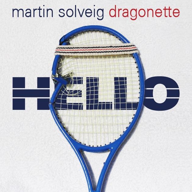 Martin solveig hello скачать рингтон
