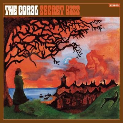 Secret Kiss - EP - The Coral