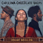 Carolina Chocolate Drops - Cindy Gal