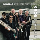 LOOPING jaw harp orchestra - Elephant Road