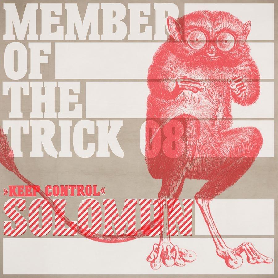 Member of the Trick 08: Koboldmaki