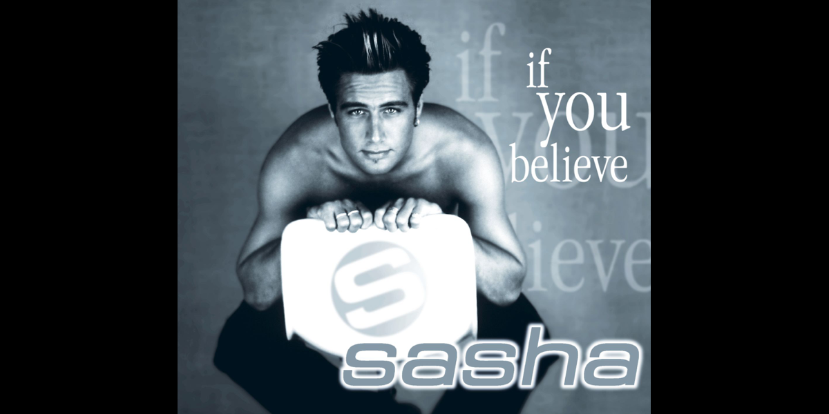 if you believe ep by sasha on itunes - Sarah Connor Lebenslauf