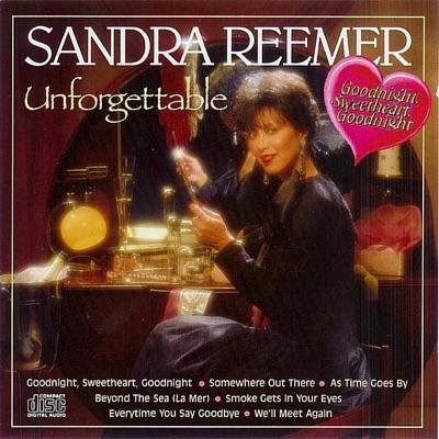Unforgettable - Sandra Reemer
