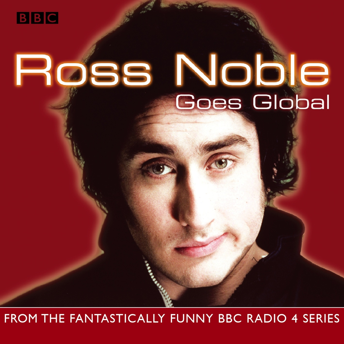 Ireland: Ross Noble Goes Global (Series 1)