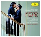 Mozart: Le nozze di Figaro, K. 492 (Highlights)