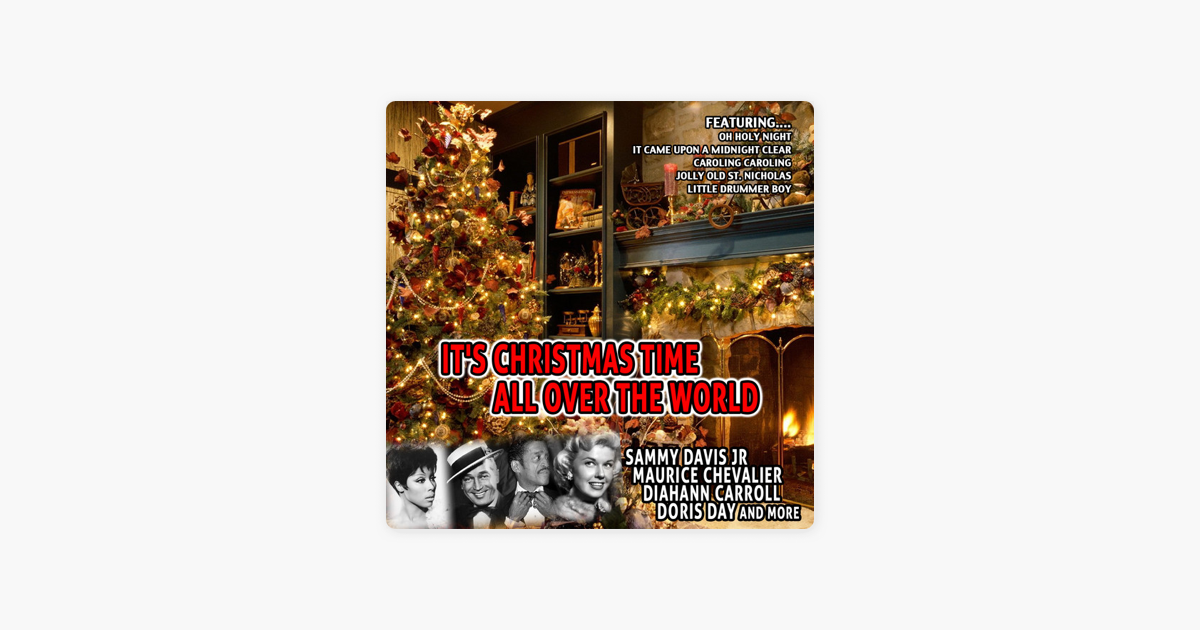 It's Christmas Time All Over the World - Sammy Davis Jr , Maurice ...