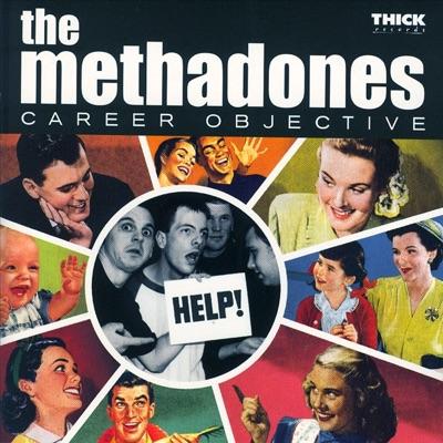 Career Objective - The Methadones