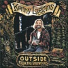Outside - from the Redwoods, 1993