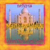Mad Indian - Single