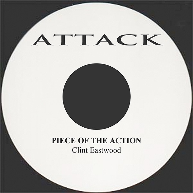 Piece of the Action - Single