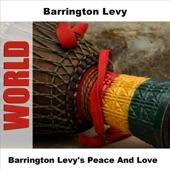 Barrington Levy - Jah The Creator