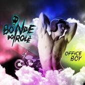 Office Boy (CSS Remix)