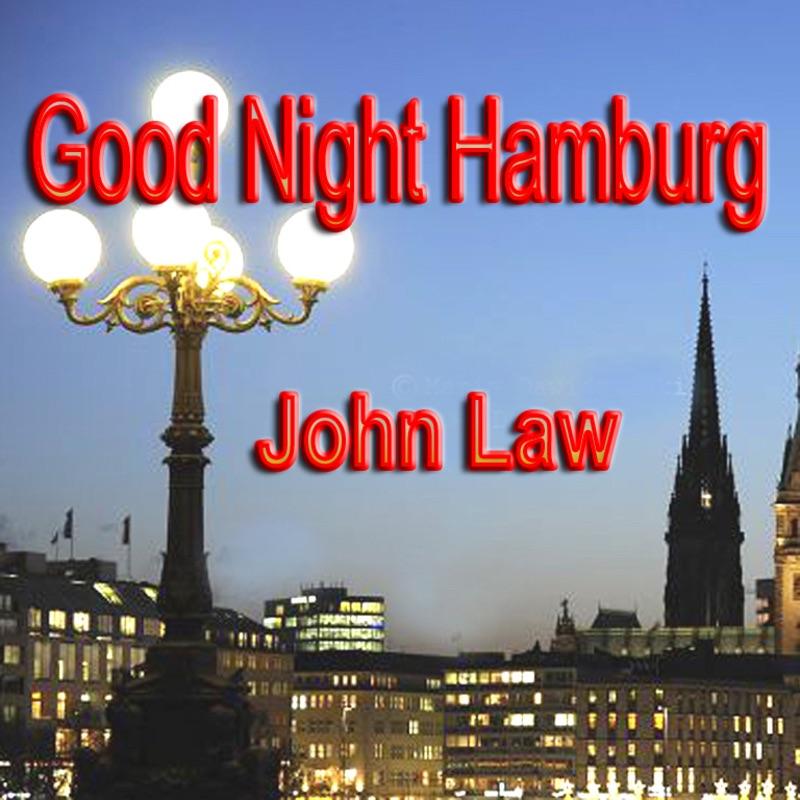 Good Night Hamburg - Single