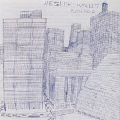 Wesley Willis - Vampire Bat
