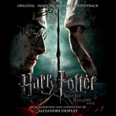 Harry Potter and the Deathly Hallows, Pt. II (Original Motion Picture Soundtrack)