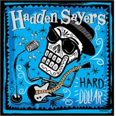 Hadden Sayers - Back to the Blues