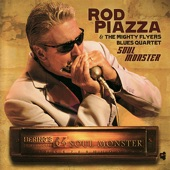 Rod Piazza & The Mighty Flyers Blues Quartet - Tell Me About It Sam