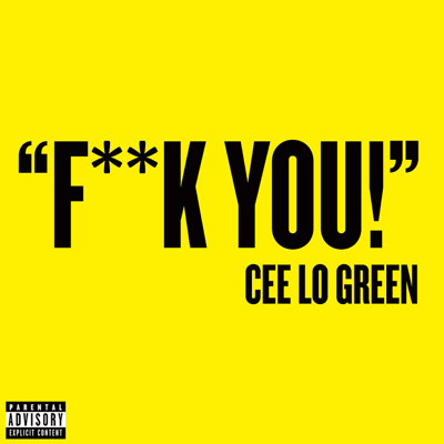Forget You - CeeLo Green song