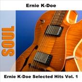 Ernie K-Doe - Heebe Jeebe