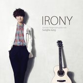 Irony-Jung Sungha
