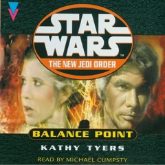 Star Wars: The New Jedi Order: Balance Point