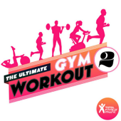 The Ultimate Gym Workout 2: For Gym Workouts, Running, Cardio Machines & General Fitness