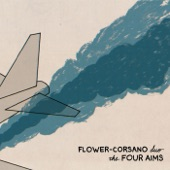 Flower-Corsano Duo - The Drifter's Miracles
