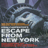 Escape from New York (Main Title)